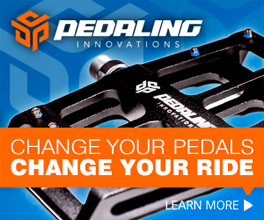 Pedaling Innovations